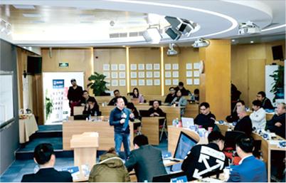 南昌市初創企業經營者培訓課程