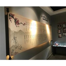 阜阳展馆设计-展馆设计公司-青花俏(平安国际乐园app商家)