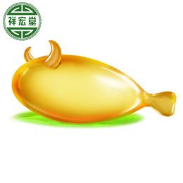 山东磷虾油液体凝胶糖果代加工 新资源食品 厂家货源 一件代发
