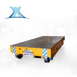 百特智能低压轨道搬运平车500t安全可靠