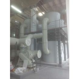 厂家直销玻璃钢SDG干式酸性废气净化器 酸雾废气处理吸附塔