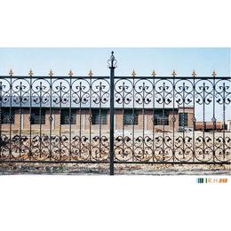 临朐荣亨金属(图),铸铁护栏厂家,河南铸铁护栏