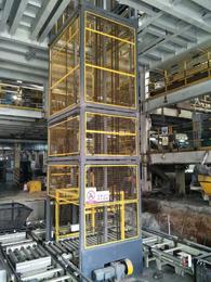 无锡德速自动化设备(图)-电动提升机生产厂家-盐城电动提升机