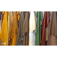 皮革知识分享-从原料皮到皮革的演变过程