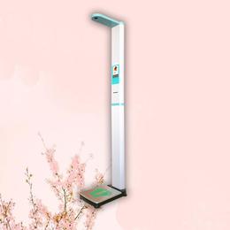 超声波身高体重测量仪+人工智能身高体重秤+体检秤+电子秤