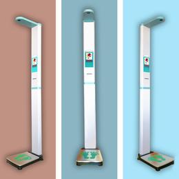上禾科技SH-200G上海身高体重测量仪学校身高体重测量仪