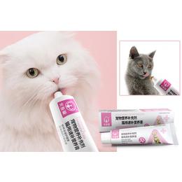 宠吾爱猫用速补营养膏 120g