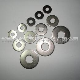 山东平垫生产厂家 供应Q20镀锌平垫现货 平垫厂家