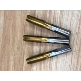 管用直牙丝锥进口高速钢丝攻加工专用益泽切削工具厂家直销