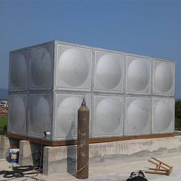 直销消防水箱保温水箱