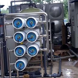不锈钢消防水箱缩略图