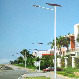 银川太阳能路灯厂家路灯售后