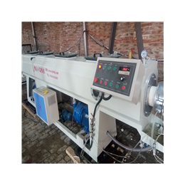 PVC落水管生产设备厂家现货直销