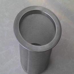 厂家定做304不锈钢金属网筒