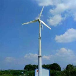 动力足风力发电机风光互补系统1000w家用小型全套报价