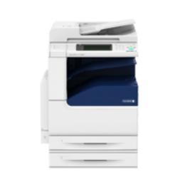 施乐5代4070数码复印机