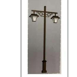 昆明小区庭院灯-昆明小区庭院灯代理商-豪义照明(优质商家)缩略图