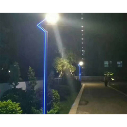 太阳能道路灯价钱-太阳能道路灯-太原亿阳照明公司(查看)