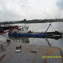 天津清淤船,永胜是专家,六寸清淤船