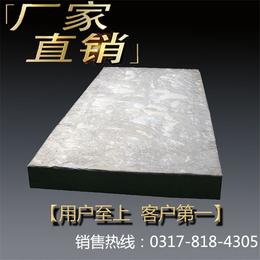 现货供应铸铁平板铁地板 精度高 可开槽可打孔厂家直销批发