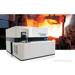 全自动的火花直读光谱仪专用检测钢铁产品的仪器天瑞直销