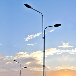 保定利祥灯具公司****定制各种道路灯