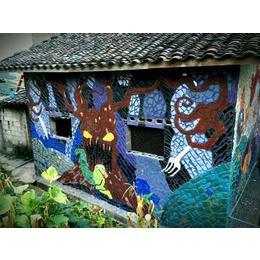 壁画_景德镇申达陶瓷_陶瓷艺术壁画