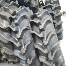 供应14.9-26水田高花轮胎农用拖拉机三轮车三包R-2
