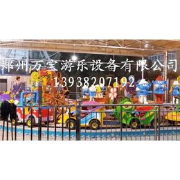 小型游乐设施旋转海盗船|万宝游乐(在线咨询)|游乐设施