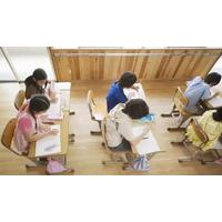 课桌椅关乎孩子健康 这些事家长需要知道