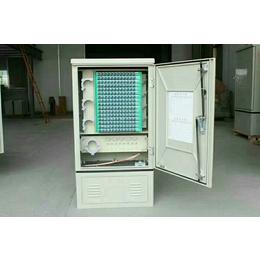 生产销售144芯光缆交接箱