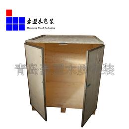黄岛木箱建工厂家十年老厂专业定做批发价出售