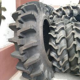 供应14.9-28水田高花轮胎农用拖拉机三轮车三包R-2