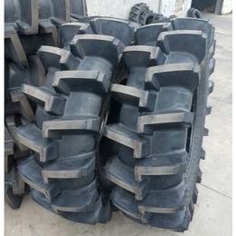 供应14.9-30水田高花轮胎农用拖拉机三轮车三包R-2