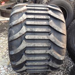 供应600 50-22.5打捆机捆草机拖车轮胎宽基防下陷