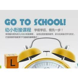 金街幼儿托管班 托马斯学习馆(在线咨询) 荆州幼儿托管班