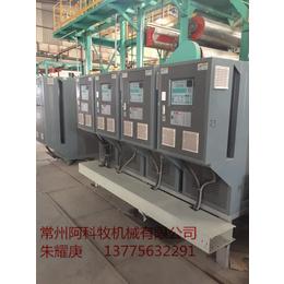 供应运油式模温机 运油式加热机 运油式加热器