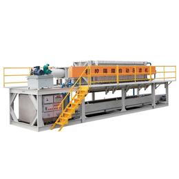 景津环保1500型隔膜压滤机