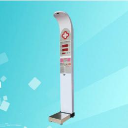 供应亚博国际版医用身高体重测量仪 全自动体重身高测试仪器