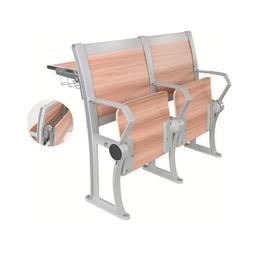 HL-A1994铝合金阶梯教学椅D型