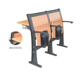 HL-A1993铝合金阶梯教学椅C型
