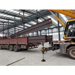 钢结构厂房单价,重庆合顺钢结构(在线咨询),南川钢结构
