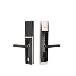 易信购出售海康威视指纹锁联网版DS-L5W家用防盗智能锁