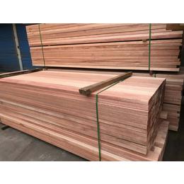 上海厂家生产供应山樟木防腐木木材