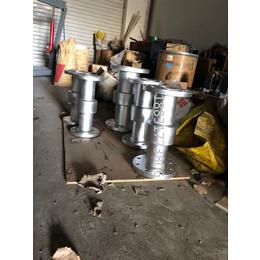 专业绝缘法兰保质量生产厂家 河北万信不锈钢绝缘接头