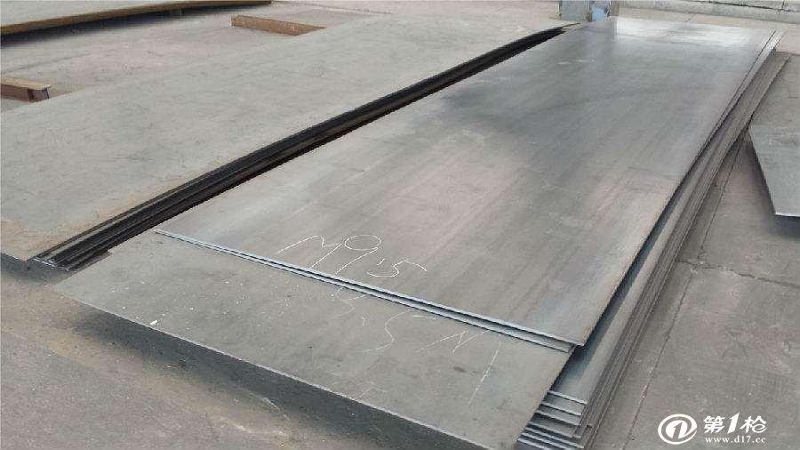 如何区分热轧钢板与冷轧钢板