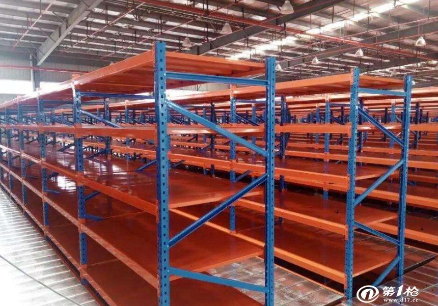 南昌角钢仓储货架的结构和特点有哪些?