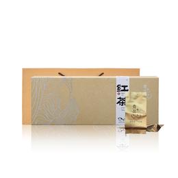 贵州贵蕊特级红茶新茶150g礼盒装茶叶小袋装梵净山特产