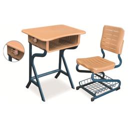 廠家生產學校課桌椅