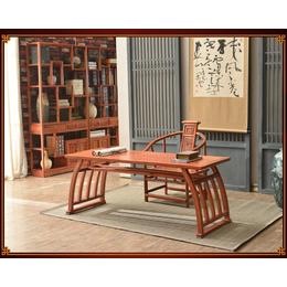 仿古書法專用桌椅